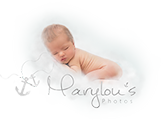 Marylous Photos Logo